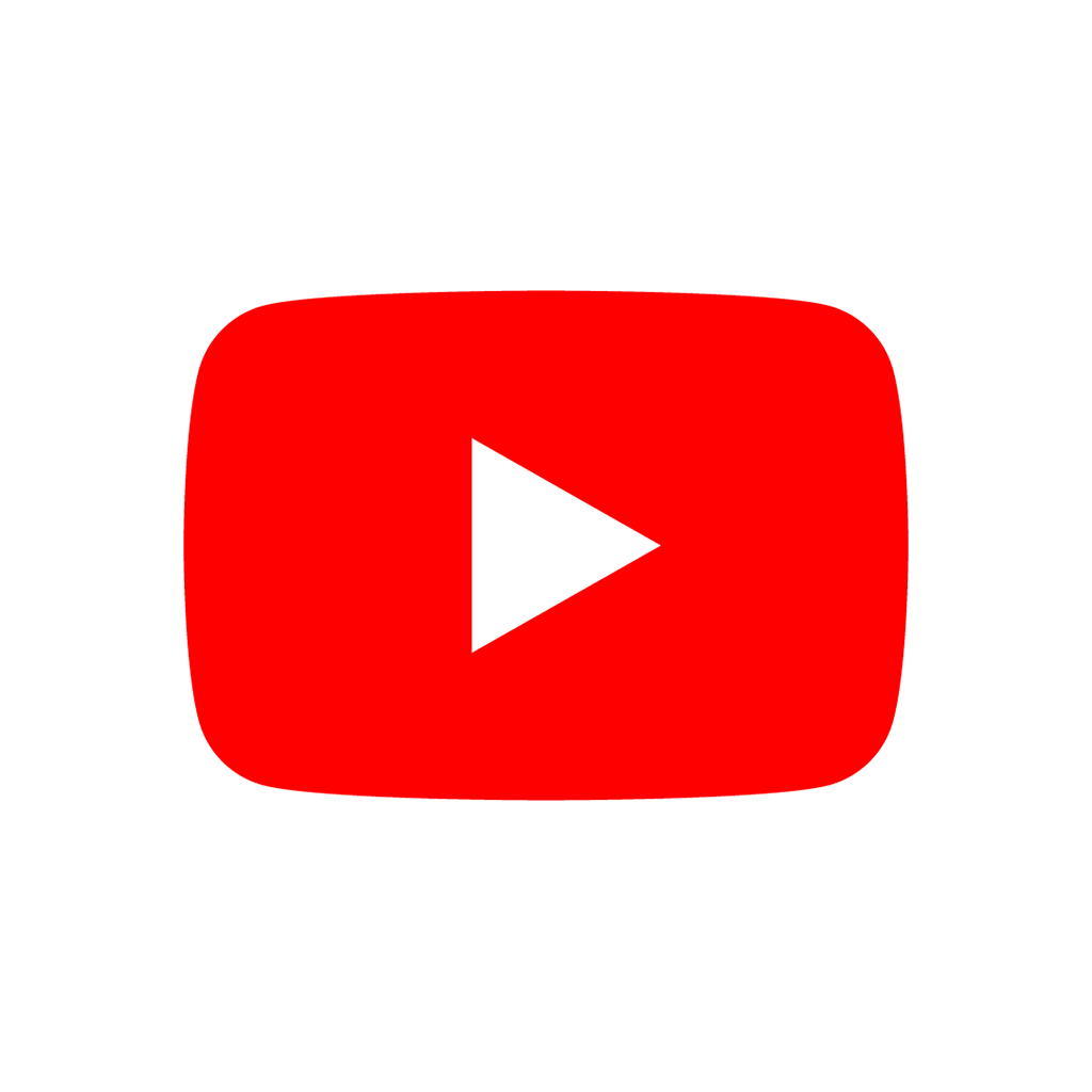Follow us on our YouTube channel